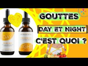 Cure Day and Night perte de poids